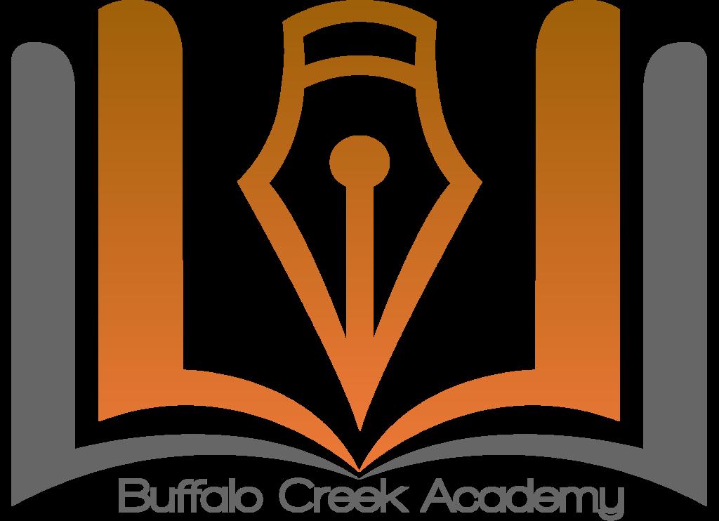 Logo - Buffalo Creek Academy