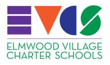 Logo - elmwood village