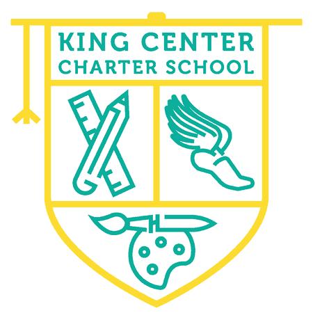 Logo - King Center Charter School
