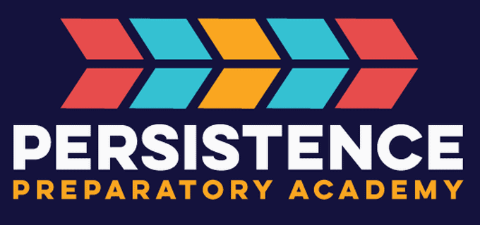 Logo - persistence prep