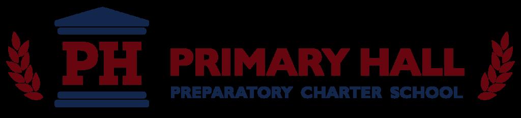 Logo- primary hall