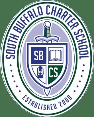 Logo- south buffalo charter school
