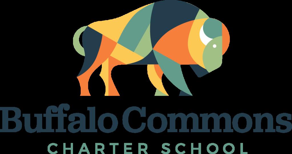 Logo - Buffalo Commons CS